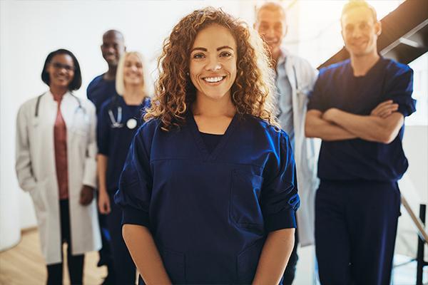 Ośrodki zdrowia i opieki