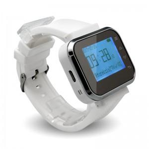 Kaler GEN-650-II - zegarek z pagerem